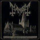 Mayhem - De Mysteriis Dom Sathanas Alive
