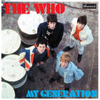 My Generation (50Th Anniversary Super Deluxe) CD3