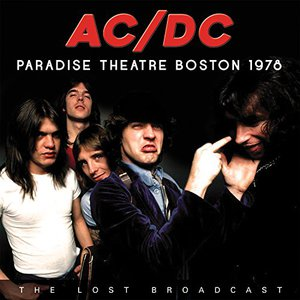 Paradise Theatre Boston 1978