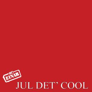 Jul Det' Cool (CDS)