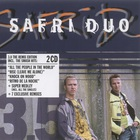 Safri Duo 3.0 (2004 International Expanded 3.5 Remix Edition) CD1