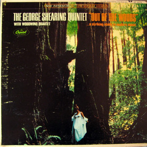 Out Of The Woods (With Gary Burton) (Vinyl)