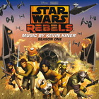 Star Wars Rebels: Season One
