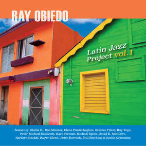 Latin Jazz Project, Vol. 1
