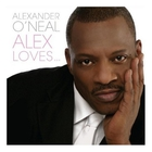Alexander O'Neal - Alex Loves...