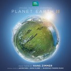 Planet Earth Ii (Original Television Soundtrack) CD2