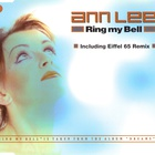 Ring My Bell (MCD)