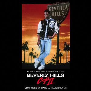 Beverly Hills Cop II OST