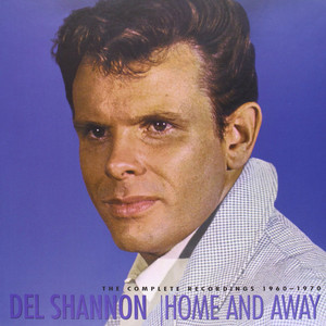 Home And Away: The Complete Recordings 1960-70 CD5