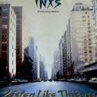 INXS - Listen Like Thieves (Extended Remix) (VLS)