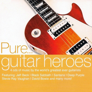 Pure... Guitar Heroes CD1