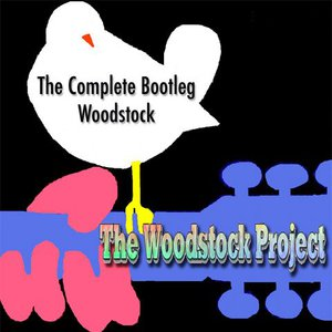 The Complete Bootleg Woodstock CD5