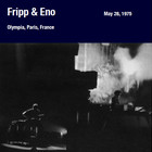 Brian Eno - May 28, 1975 Olympia, Paris, France (Live) (With Robert Fripp) CD1