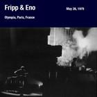 Brian Eno - May 28, 1975 Olympia, Paris, France (Live) (With Robert Fripp) CD1
