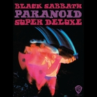 Black Sabbath - Paranoid (Super Deluxe Edition) CD4