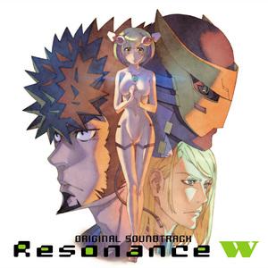 Dimension W (Original Soundtrack Resonance W) CD1