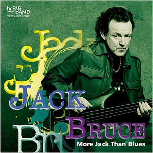 More Jack Than Blues (Feat. Hr Bigband)