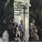 The 2nd John Handy Album (Reissued 1995)