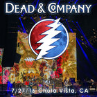 Dead And Company - 2016/07/27 Chula Vista, CA CD1
