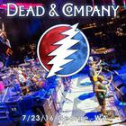 Dead & Company - 2016/07/23 The Gorge Amphitheatre, George, WA CD1