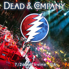 Dead And Company - 2016/07/26 Irvine Meadows Amphitheatre, Irvine, CA CD1