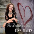 Lisa Biales - The Beat Of My Heart