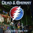 Dead & Company - 2016/07/03 Boulder, CO CD2