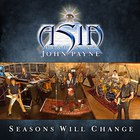 Seasons Will Change (Feat. John Payne) (CDS)