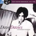 Dave Davies - Unfinished Business: Dave Davies Kronikles 1963-1998 CD2