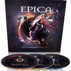 The Holographic Principle (Limited Edition) CD1