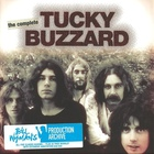 The Complete Tucky Buzzard CD4