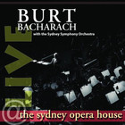 Burt Bacharach - Live At The Sydney Opera House (With Sydney Symphony Orchestra)