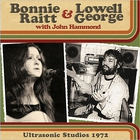 Bonnie Raitt - Ultrasonic Studios 1972 (With Lowell George & John Hammond)
