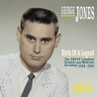 Birth Of A Legend 1954-1961 CD1