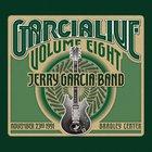 Jerry Garcia Band - Garcia Live, Vol. 8 CD1
