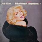 What Becomes A Semi-Legend Most? (Vinyl)