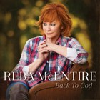 Reba Mcentire - Back To God (cds)