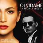 Olvidame Y Pega La Vuelta (With Marc Anthony) (CDS)