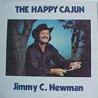The Happy Cajun (Vinyl)