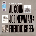 Mosaic Select (With Joe Newman & Freddie Green) CD3