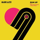 Major Lazer - Run Up (CDS)