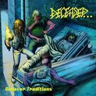 Cadaver Traditions CD1
