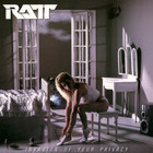 Ratt - Invasion Of Your Privacy (Reissued 2015)