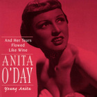 Young Anita - And Her Tears Flowed Like Wine CD2