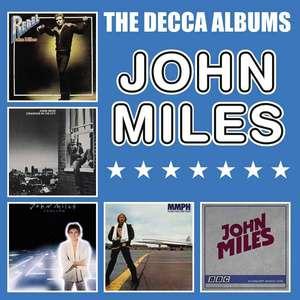 The Decca Albums CD5