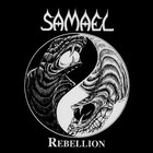 Samael - Rebellion (Remastered 2014) (Vinyl)