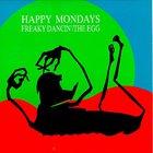 Happy Mondays - Freaky Dancin' (VLS)