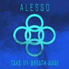 Take My Breath Away (CDS)