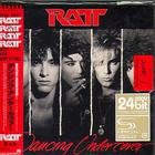 Ratt - Dancing Undercover (Remastered 2011)