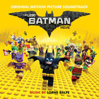 The Lego Batman Movie (Original Motion Picture Soundtrack) CD2